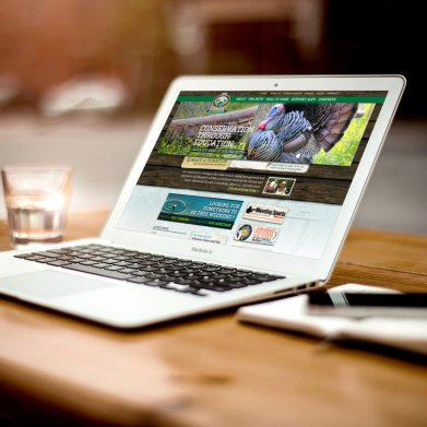 7 трендов веб-дизайна