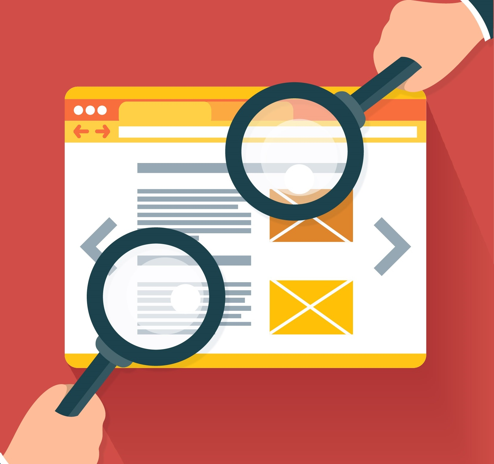 Ключи сайта: что и как они откроют?