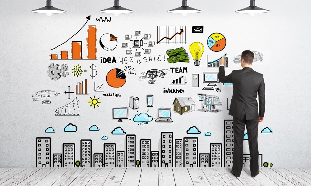 Технологии успешного проекта: как создать и продать?