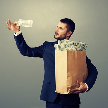 Маркетинг для инвестиций. Как получить деньги под проект?