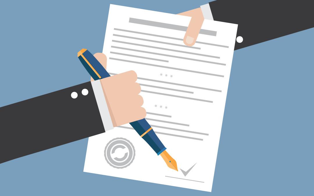 Записка, которая приносит деньги: как писать коммерческое предложение?