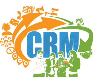 CRM iit2b