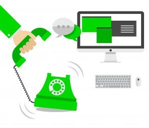 call tracking iit2b