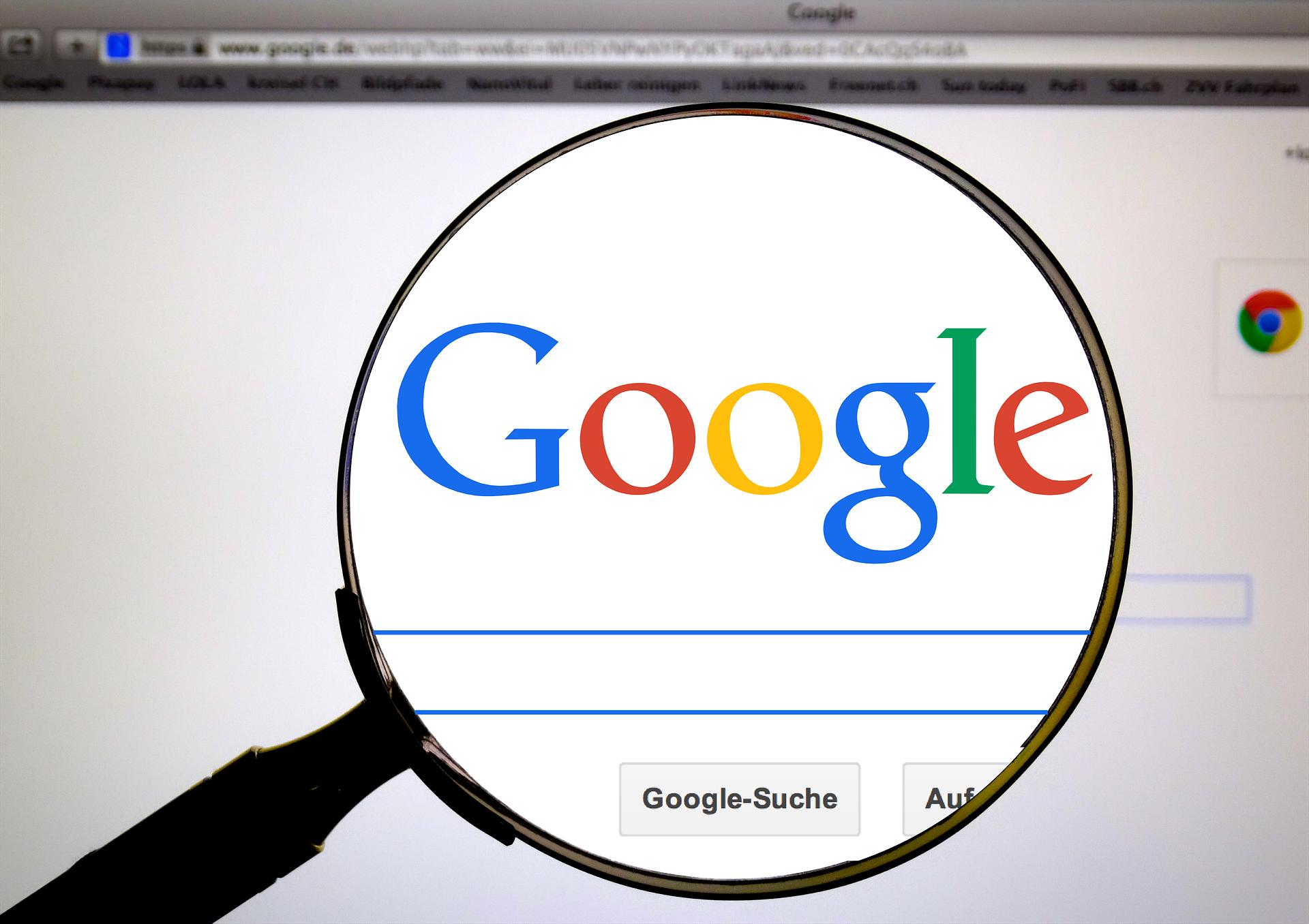 Google Trends, или как создать контекстную рекламу