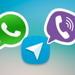 iit2b viber telegram whatsapp
