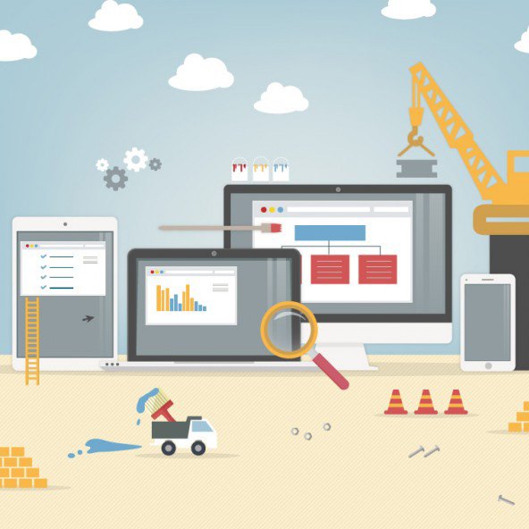 Нужен ли Вашей компании сайт?
