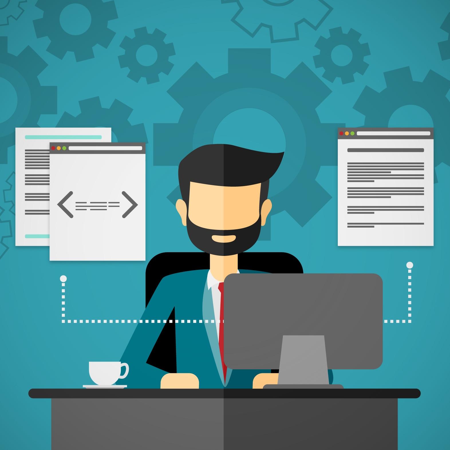 15 рекомендаций по разработке успешного интерфейса сайта