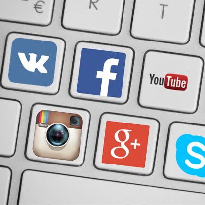Психология социальных сетей