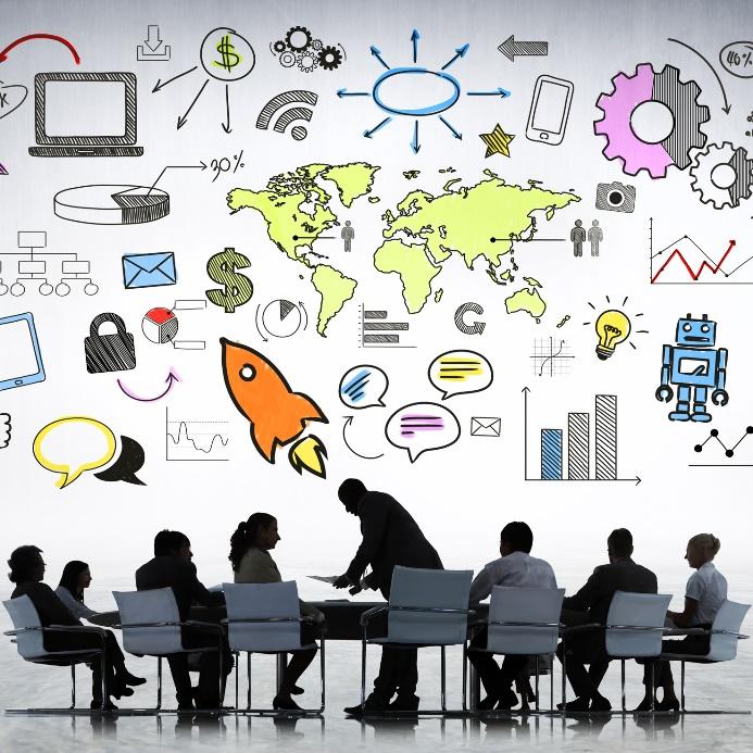 (ru) Интернет маркетинг или как развить свой бизнес