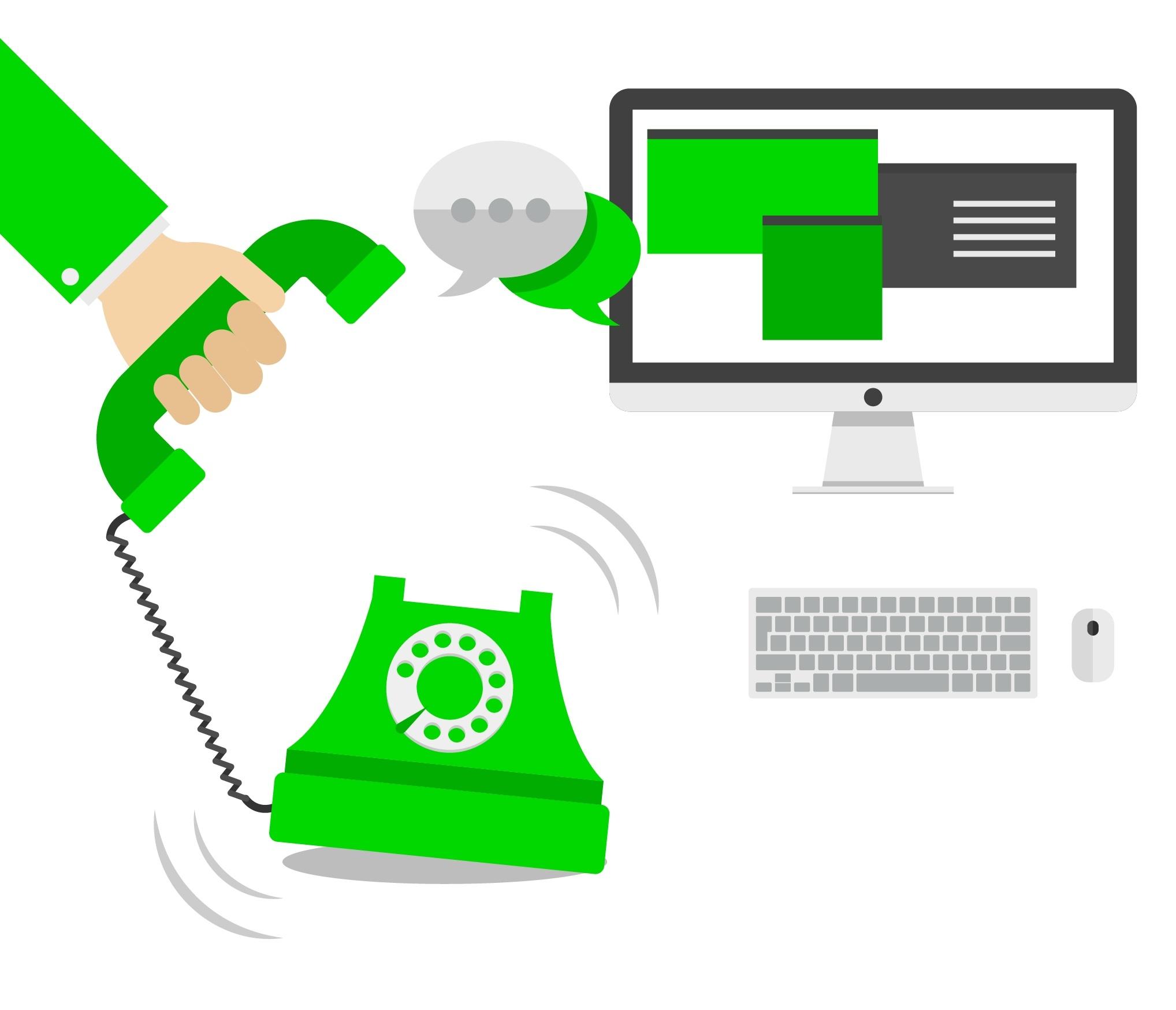 Деловой Call tracking: ну, и что нам с этого?