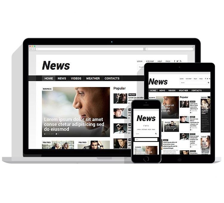 Новостной портал: как создать и заработать?